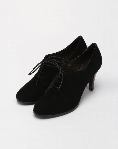 哈森女鞋鞋盒分享展示图片