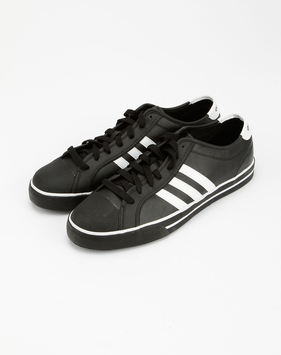 adidas neo男运动鞋
