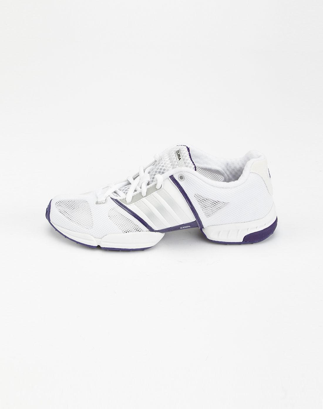 女款白色镂空系带运动鞋g16511
