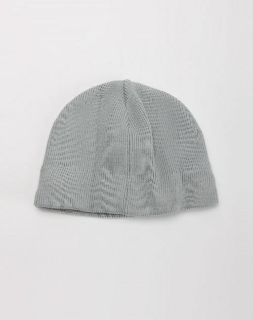 耐克nike男款浅灰色jordan针织帽子