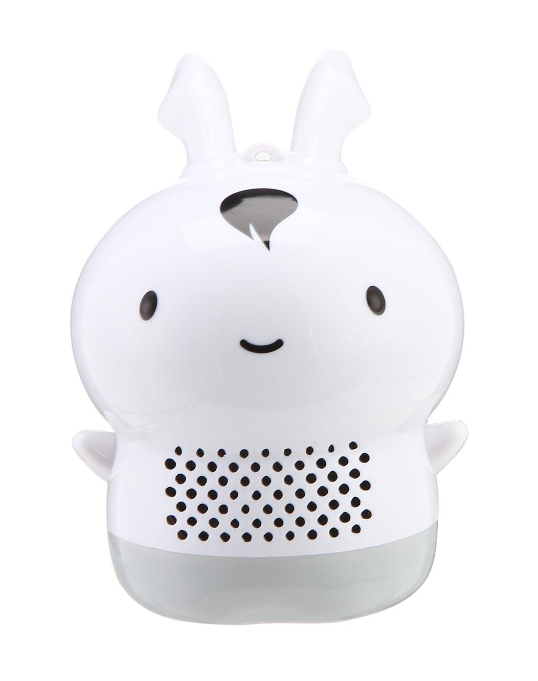 幻响i-mu白色可爱小龙人音箱