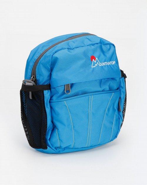 玛丁图mountaintop蓝色时尚斜挎包