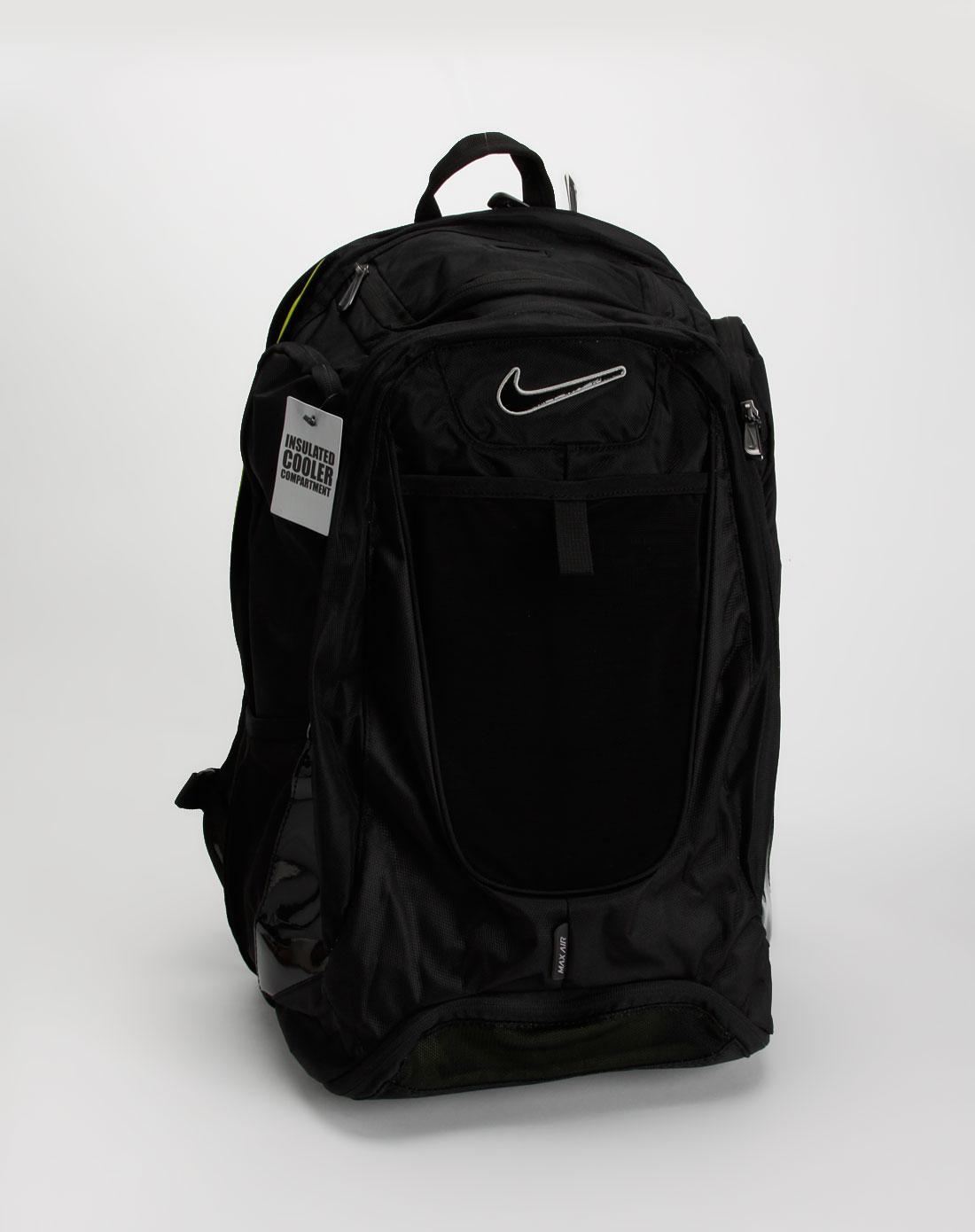 耐克nike-包包团队精英黑色背包3