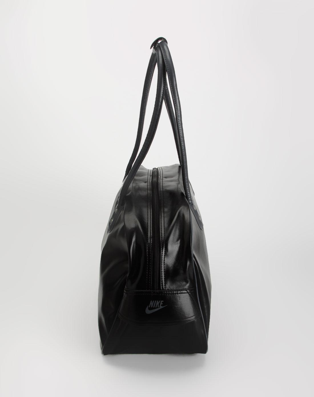 耐克nike-包包都市生活黑色手袋
