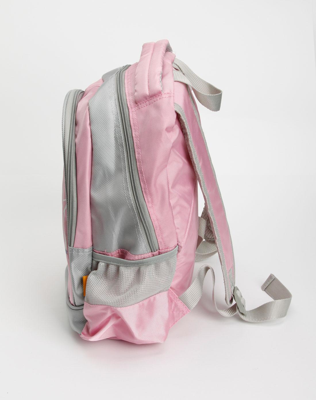 迪士尼disney-书包米奇儿童粉红色米奇双肩背包