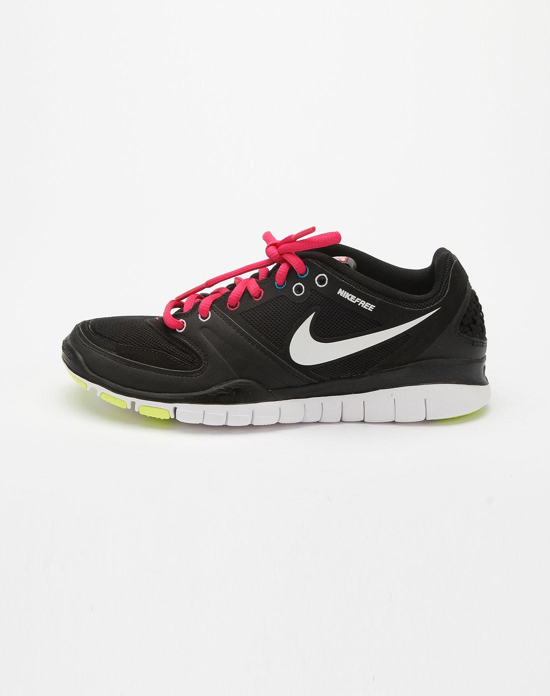 耐克nike黑色时尚运动鞋396106-012