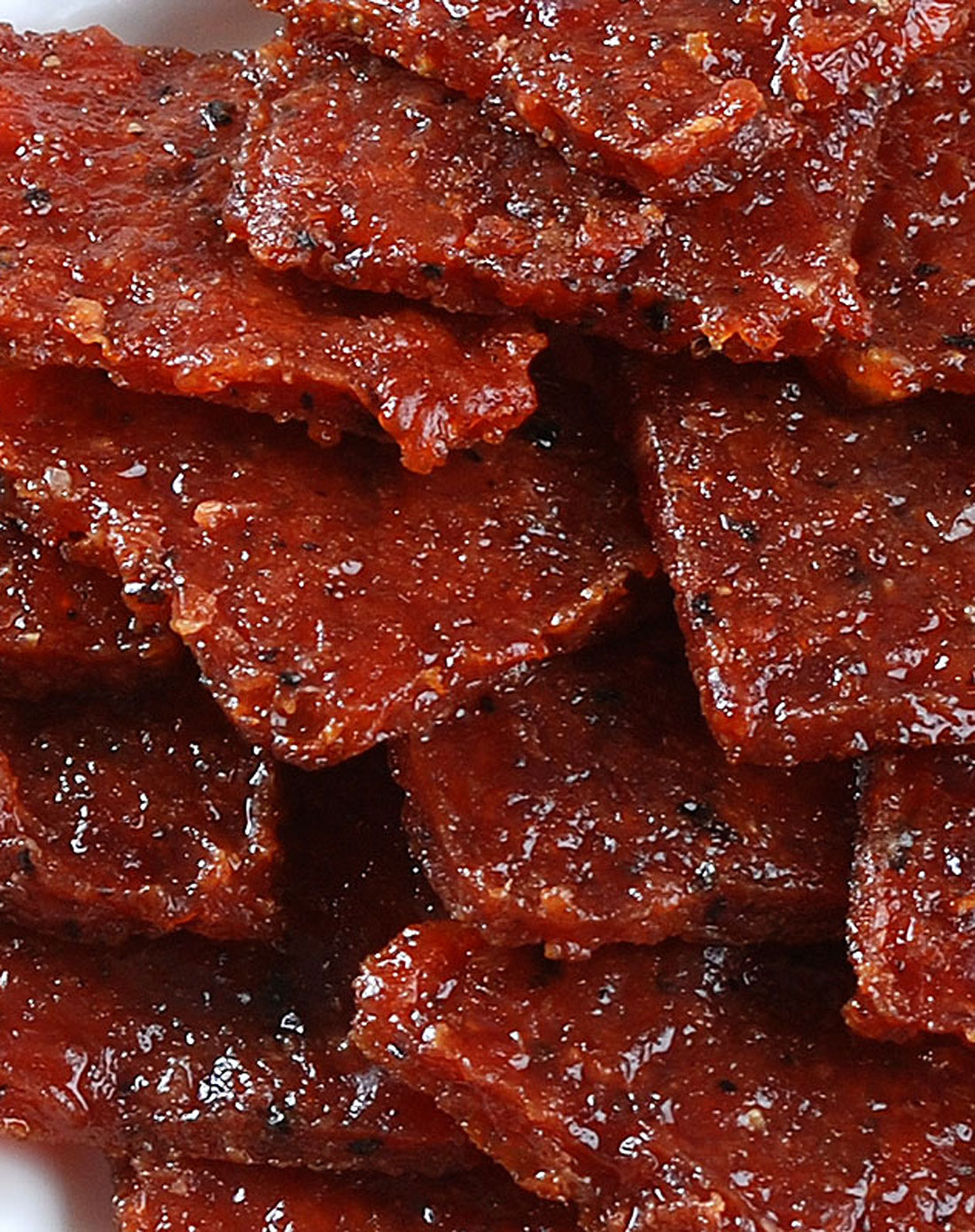 英记_澳门英记食品专场-黑椒猪肉干片 250g
