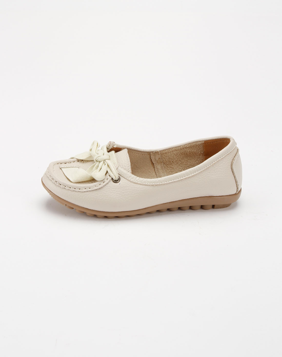 fasoli米色舒适休闲鞋101-米色