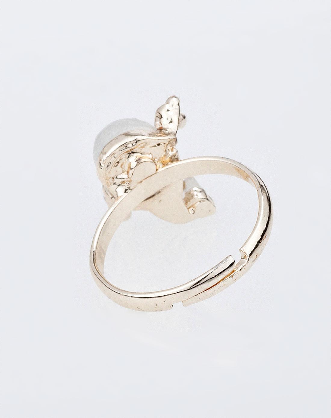 cling cling饰品专场可爱海豚戒指