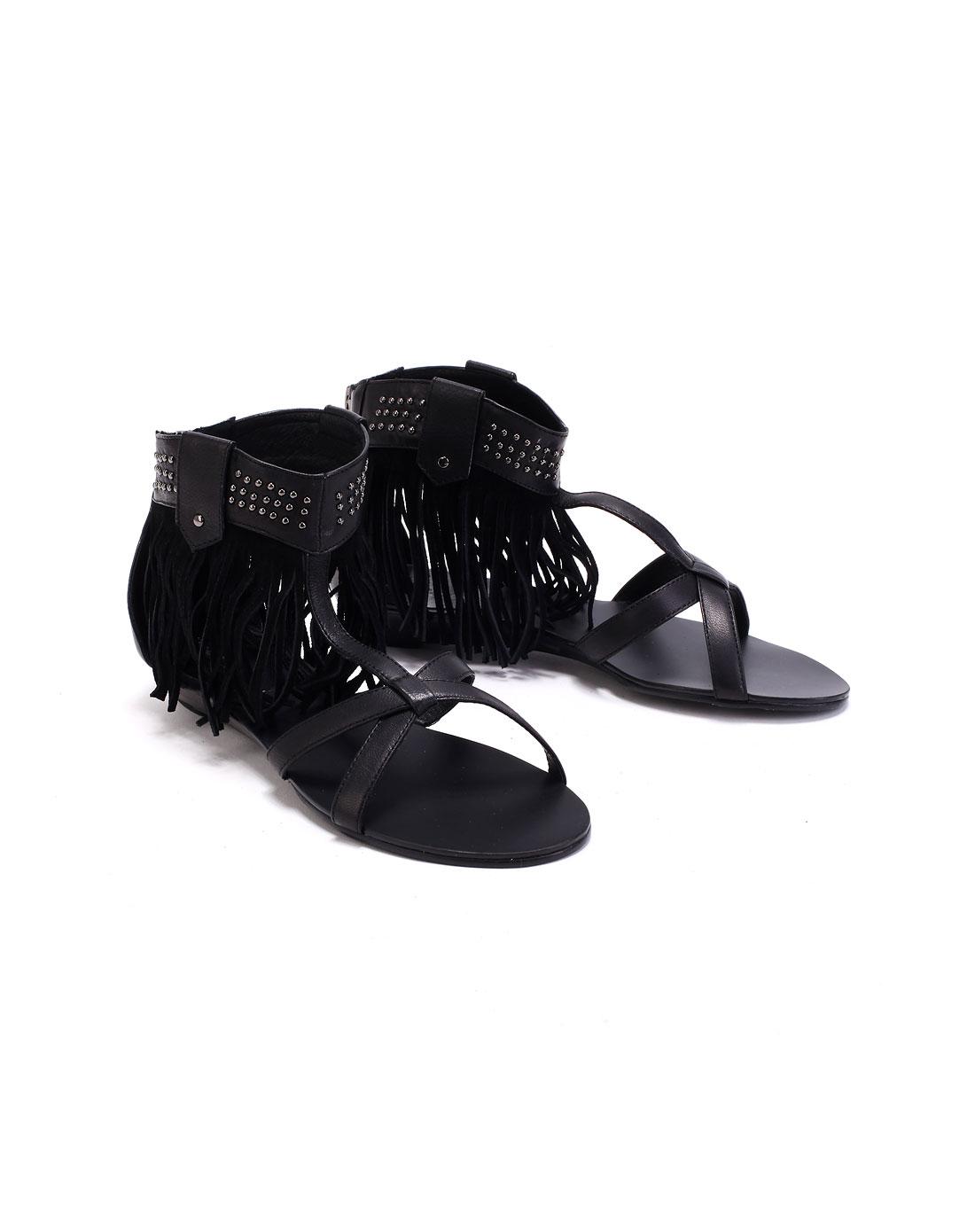 蜜丝罗妮marchiori女凉鞋