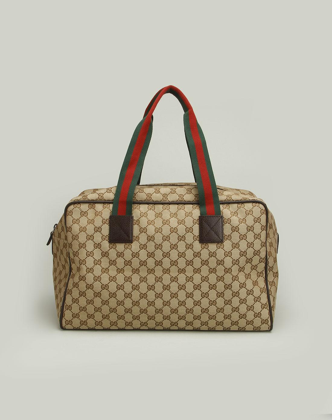织布时尚手提包