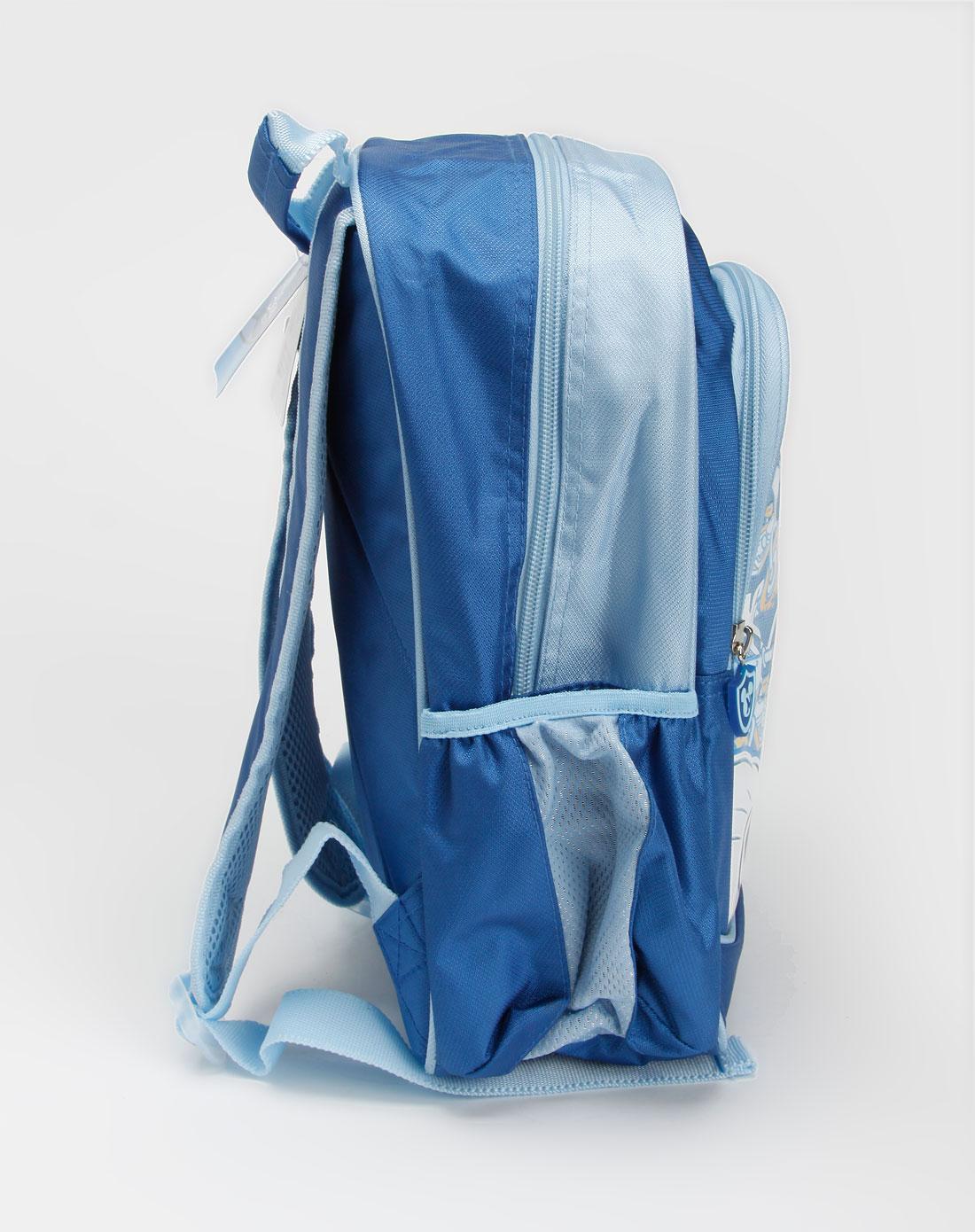 迪士尼disney-书包,蓝色可爱书包