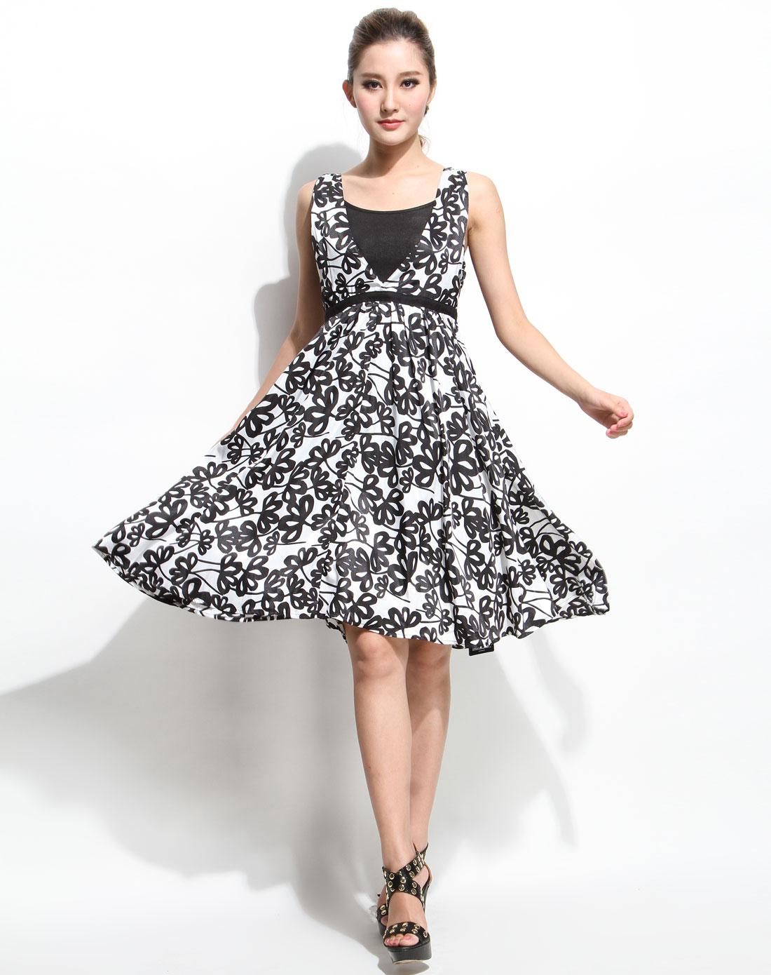 连衣裙两件套女装