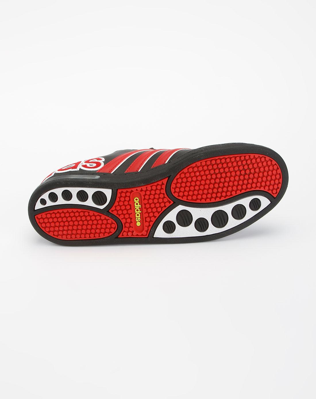neo男女男款黑色休闲鞋g52435