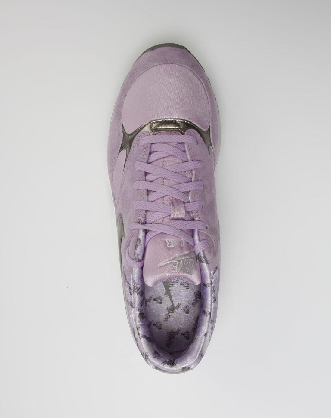 女款紫色运动鞋_耐克nike-女装专场特价