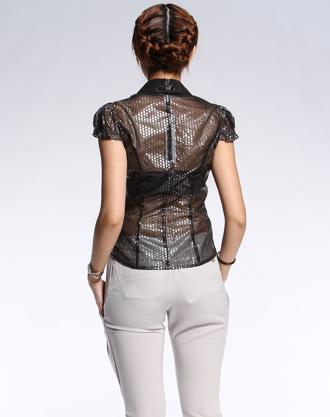服装简画设计图