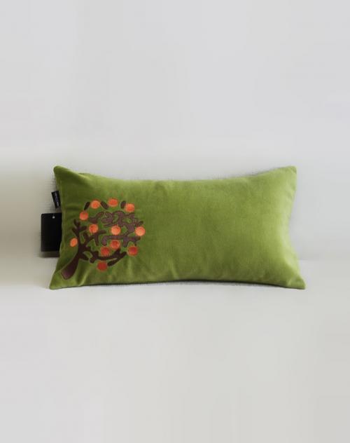 枕头刺绣设计图