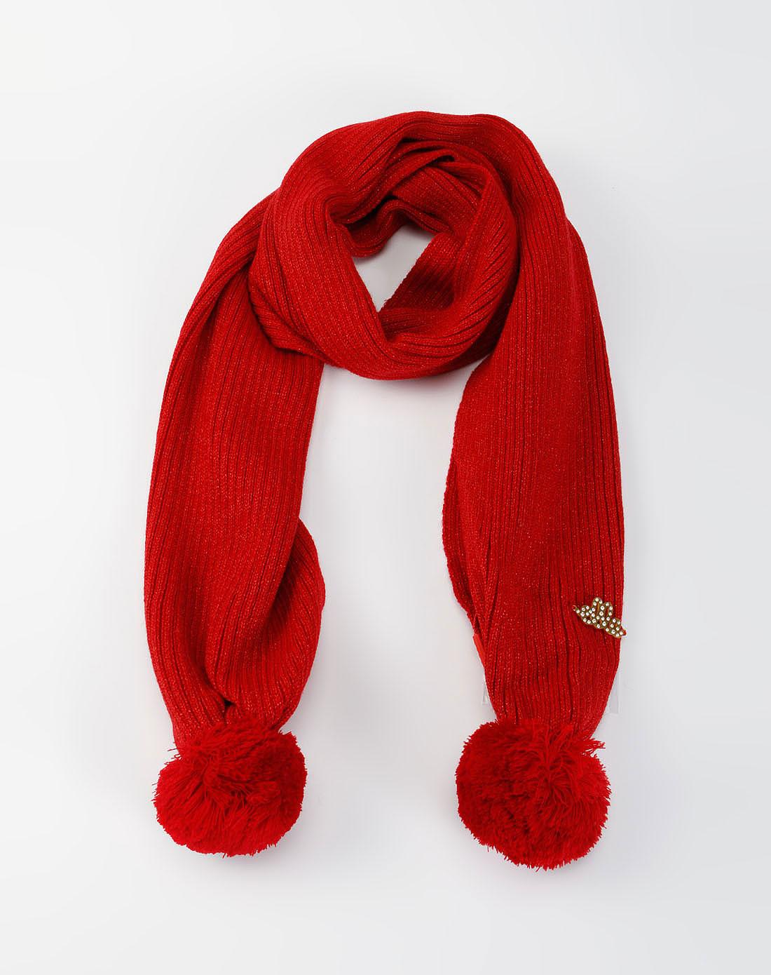儿童围巾图片 冬天儿童围巾图片 儿童围巾花样图片 制作儿童围巾图片