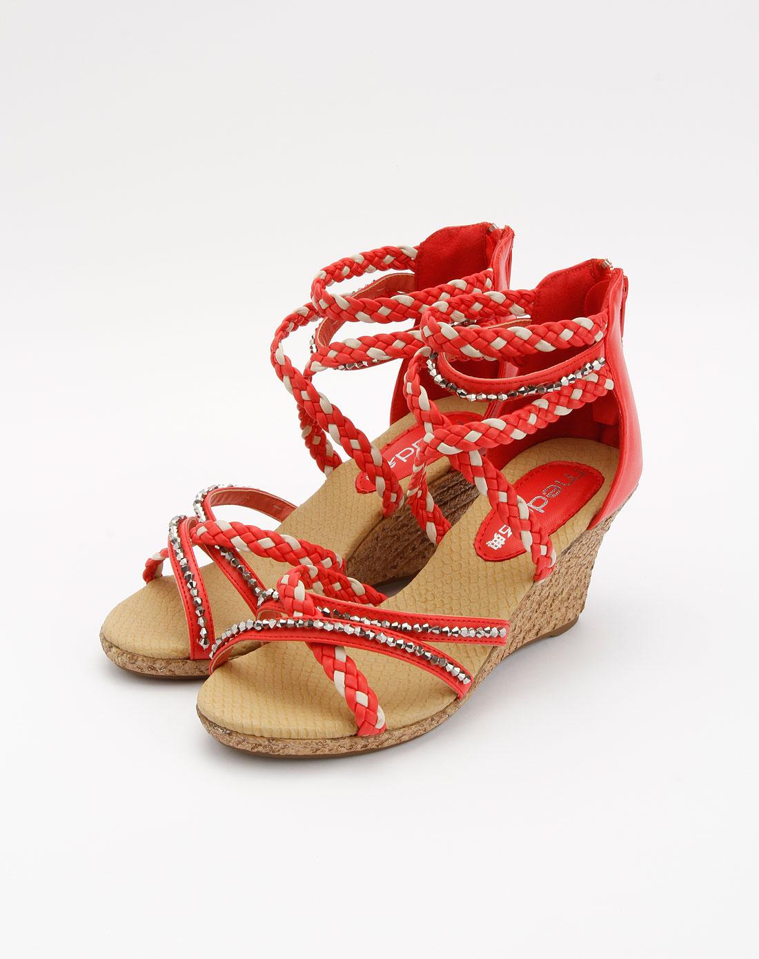 罗马凉鞋y25311211