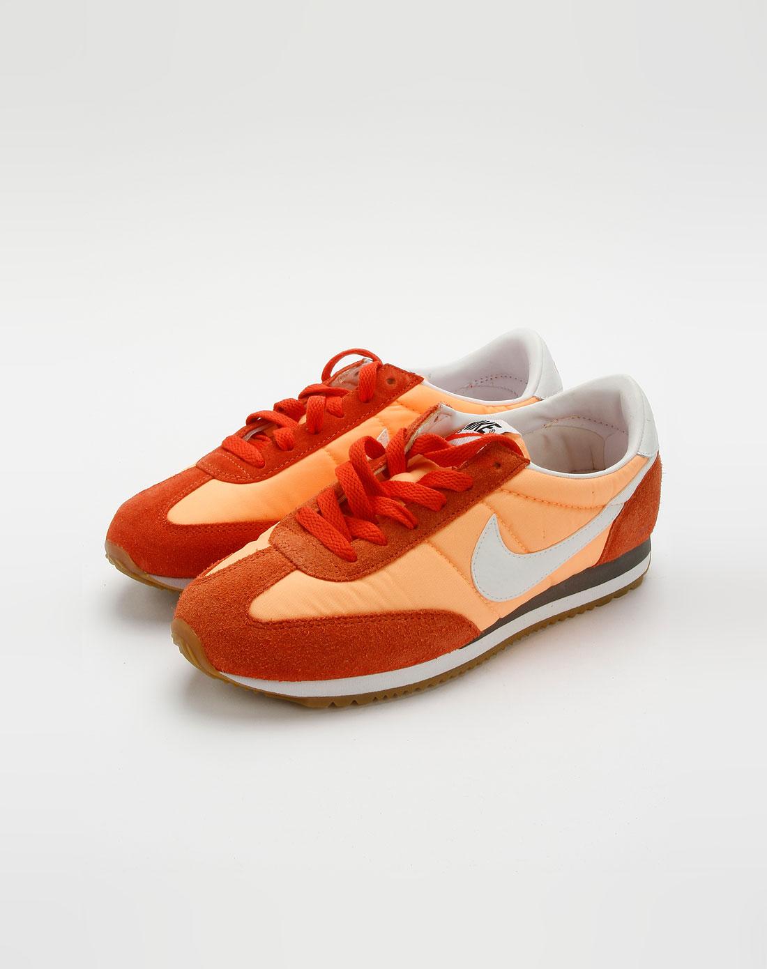 耐克nike360桃黄色时尚经典运动鞋307165-800