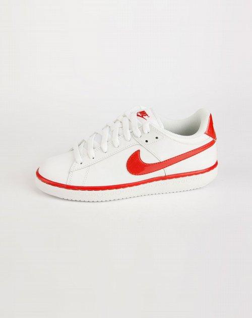 白/红色运动鞋_耐克nike-女装专场官网特价1折起
