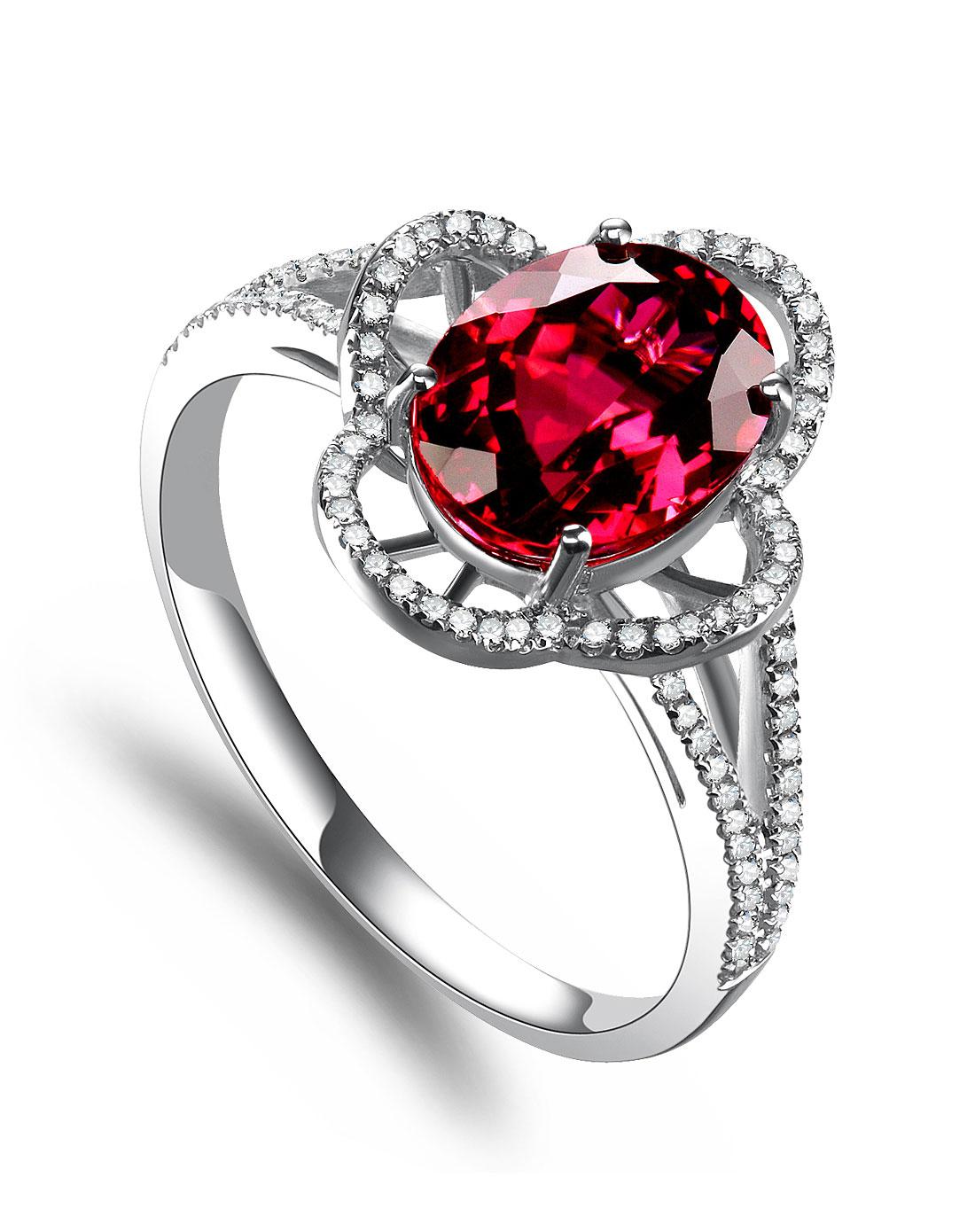 钻石戒指图片大全展示_设计图分享