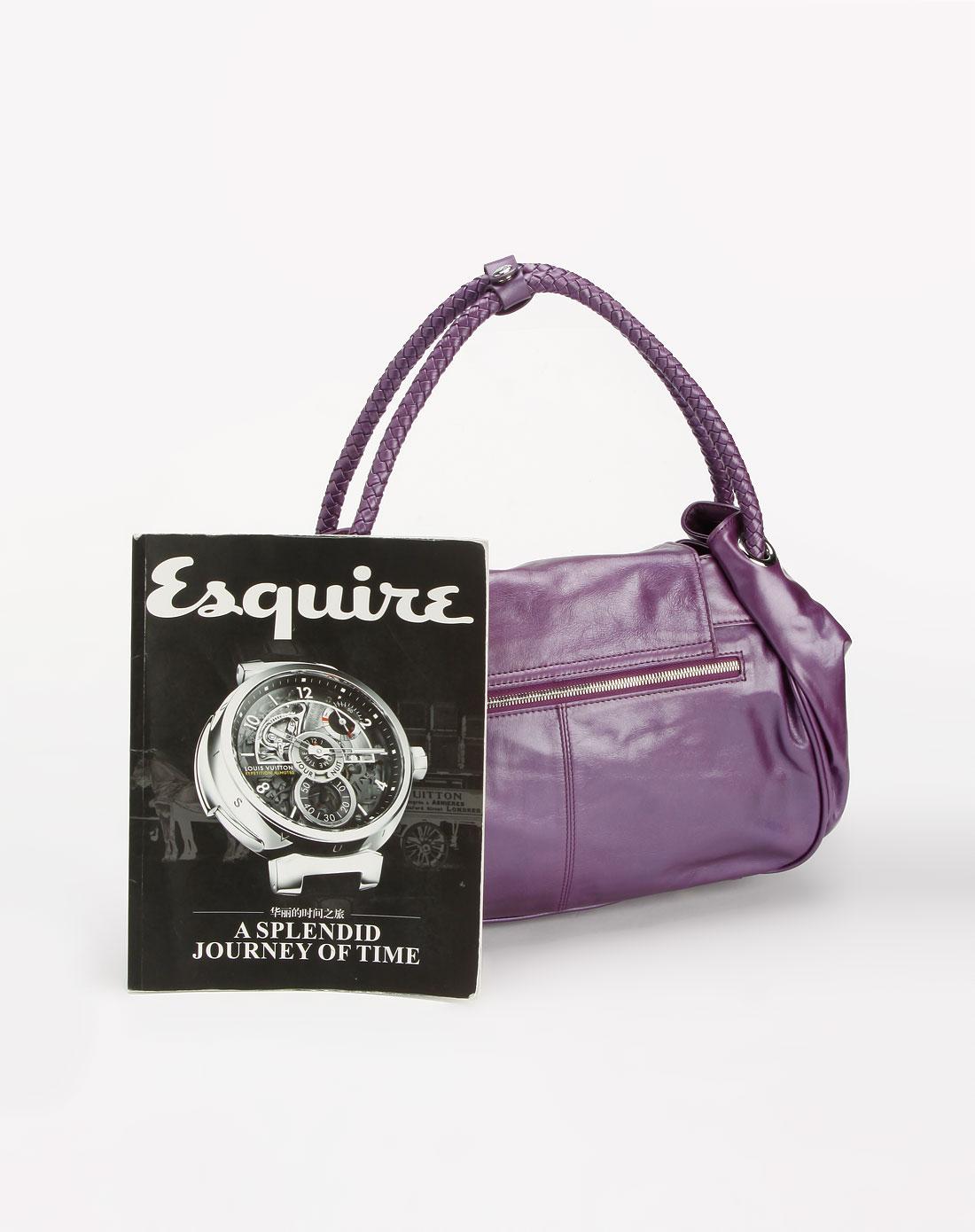女款紫色牛皮包_米度mido特价2.2-3.8折