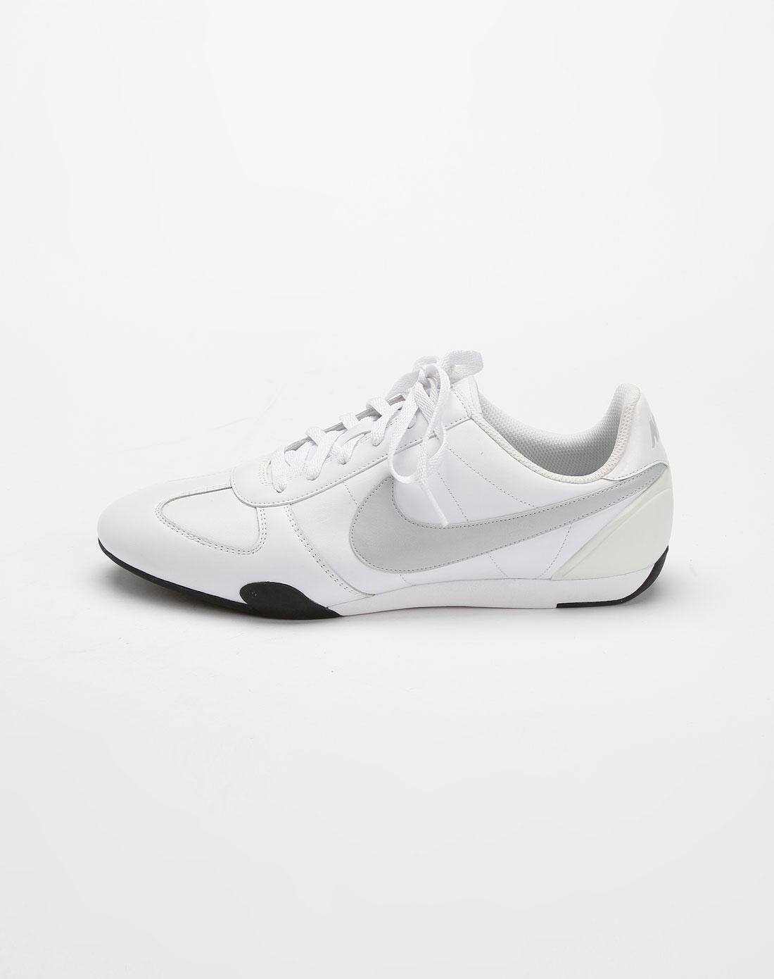 白色印花运动鞋_耐克nike-男鞋专场特价3.8折起