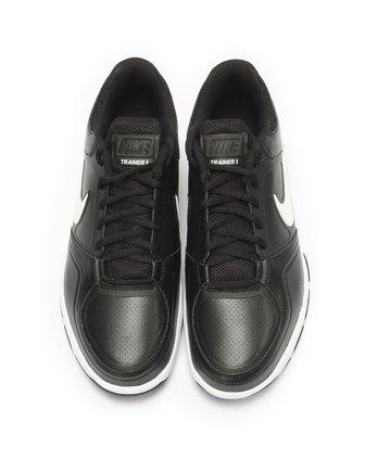 耐克nike男子黑色复古鞋487945-001