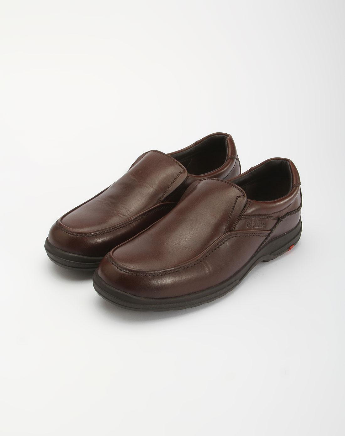 金利来休闲皮鞋_鞋包网