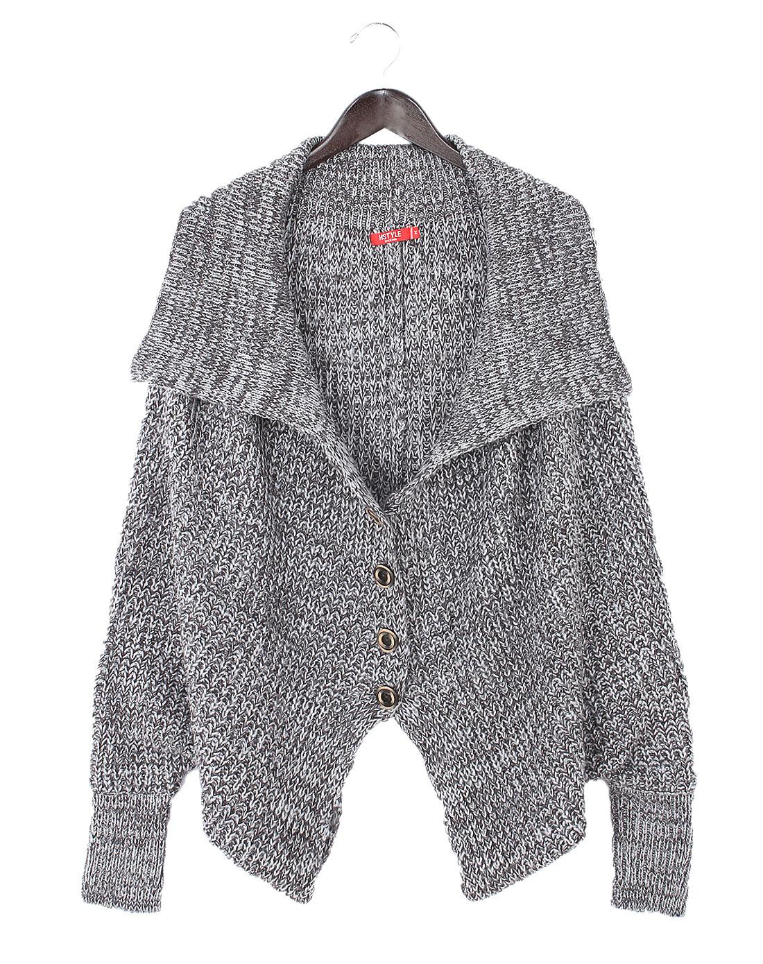 宝宝开衫毛衣编织图案
