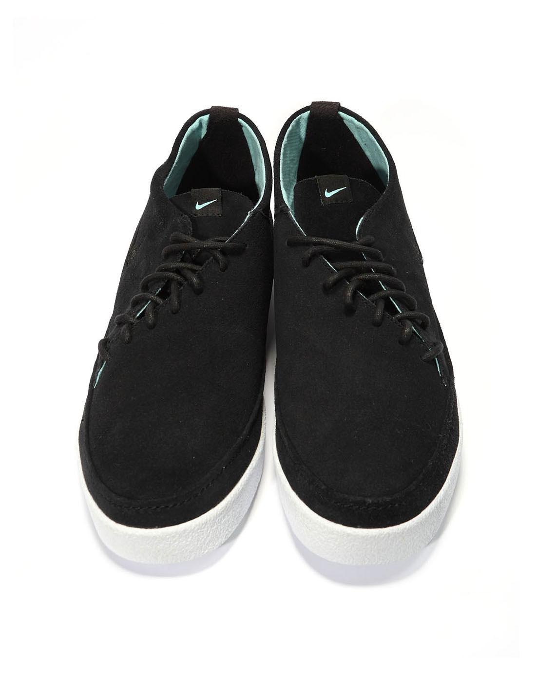 耐克nike男子黑色复古鞋510812-001