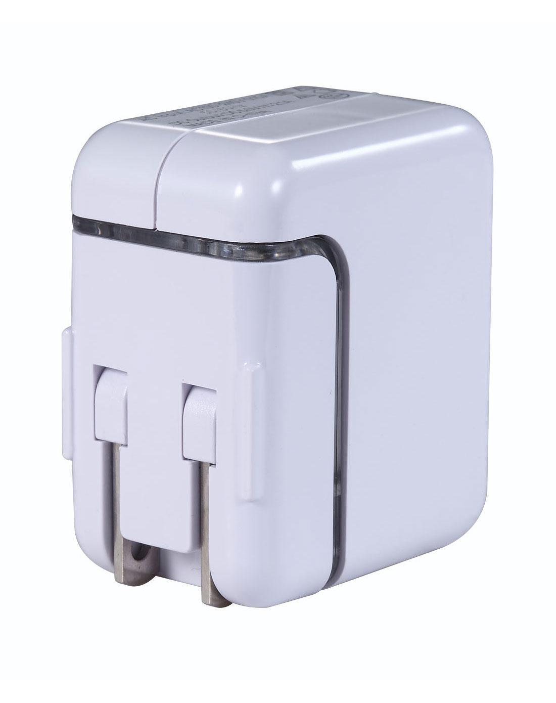 麦利多mailido苹果配件专场ipad大头充电器ML