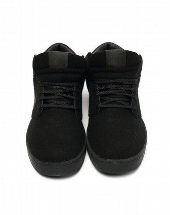 耐克nike男子黑色复古鞋477381-001
