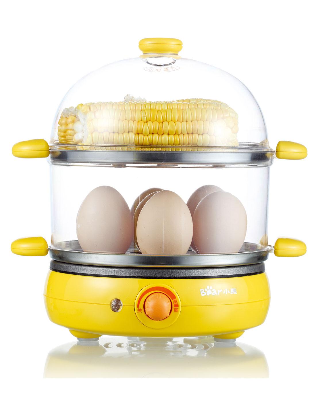 小熊电器煮蛋器
