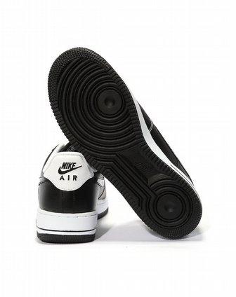 耐克nike男子黑色复古鞋488298-010