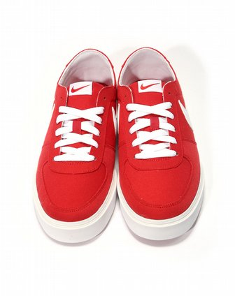 耐克nike-男子红色复古鞋513675-610