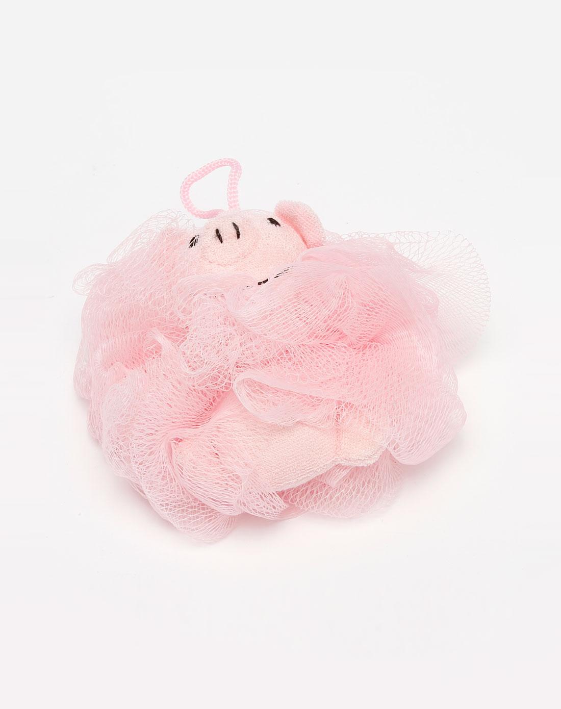 小猪头带帽子可爱