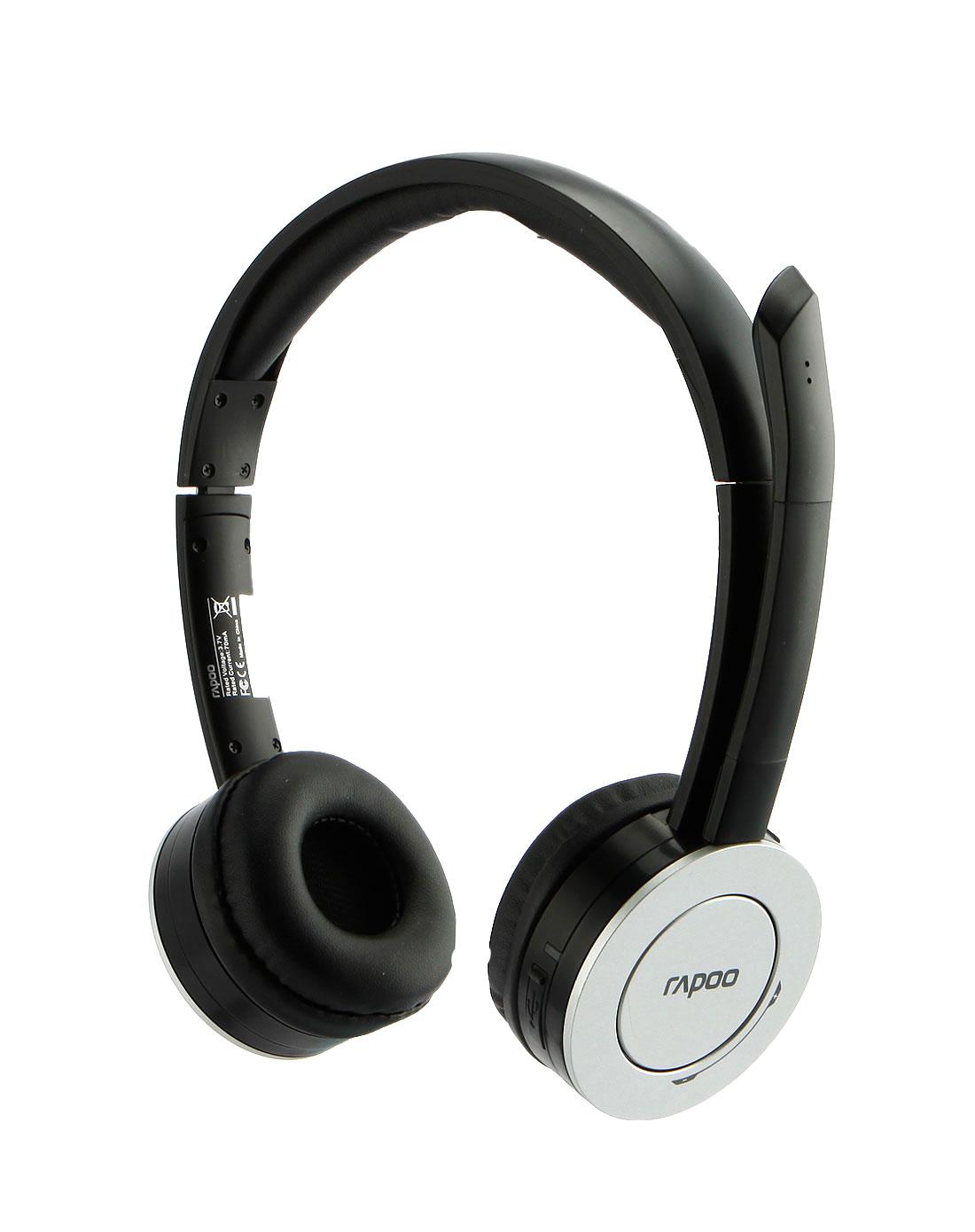 4g无线高保真麦克风耳机s260