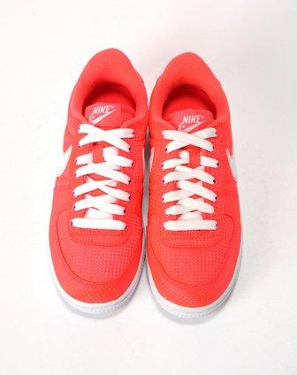 耐克nike女子玫红色复古鞋311958-602