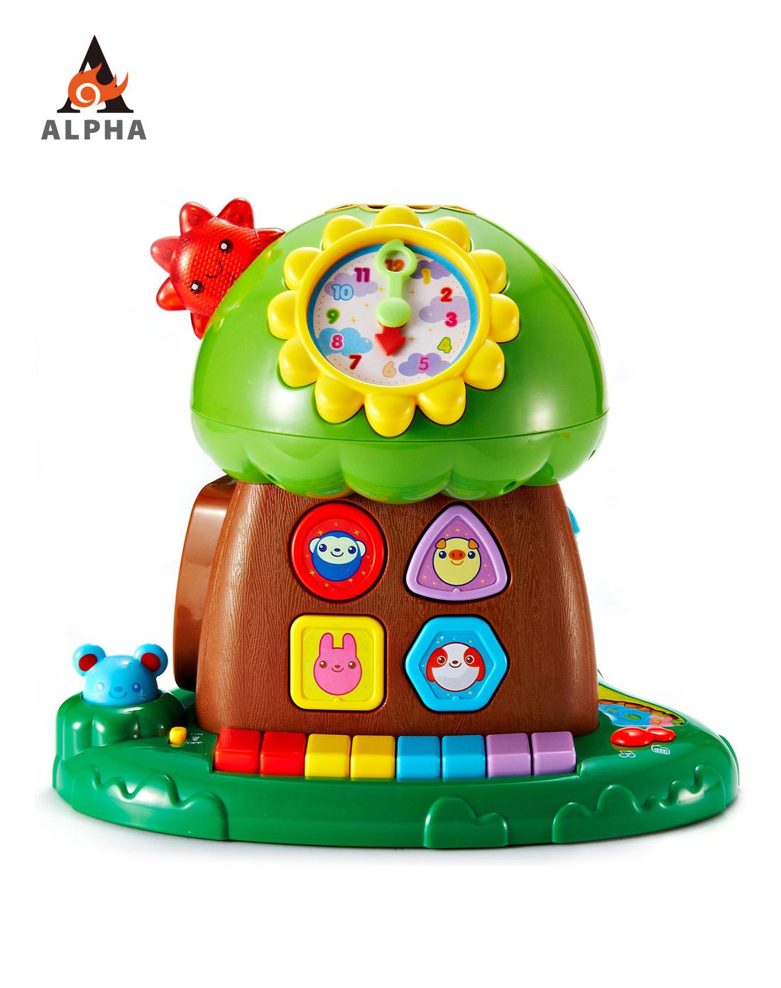 奥迪auldey&澳贝auby玩具澳贝