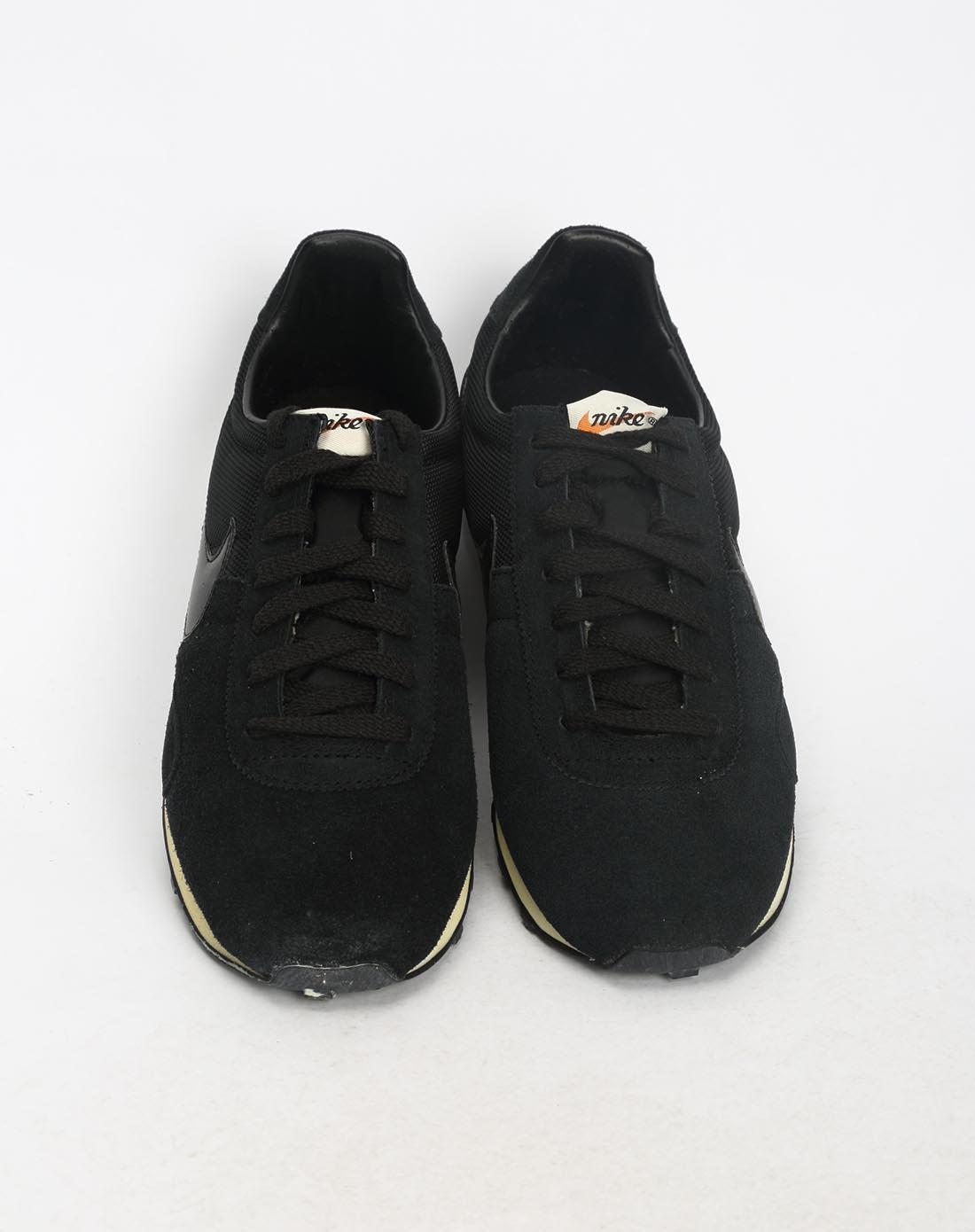 耐克nike男子黑色复古鞋506192-010