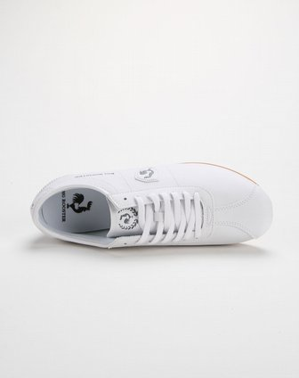 rooster配件专场男款白色简约运动鞋rs7-4