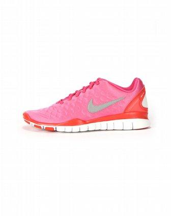 耐克nike-女子粉红色训练鞋469767-600