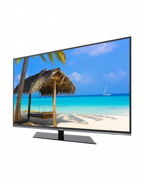 康佳32寸高清网路智能3dled电视机(黑色)