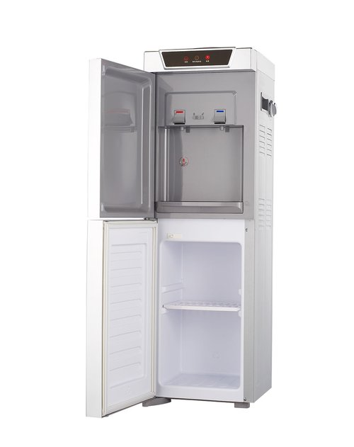 沁园 沁园yl1266x家用立式饮水机温热型