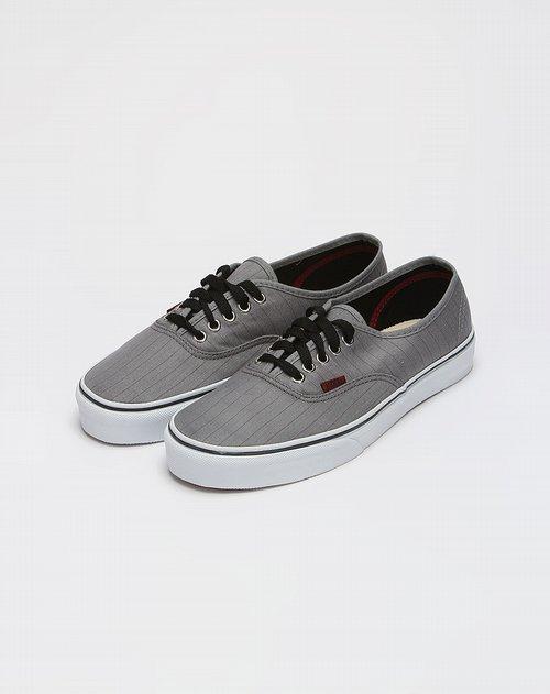 万斯vans男士专场男款灰色硫化鞋